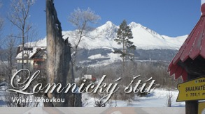 Lomnick� �t�t a lanovka